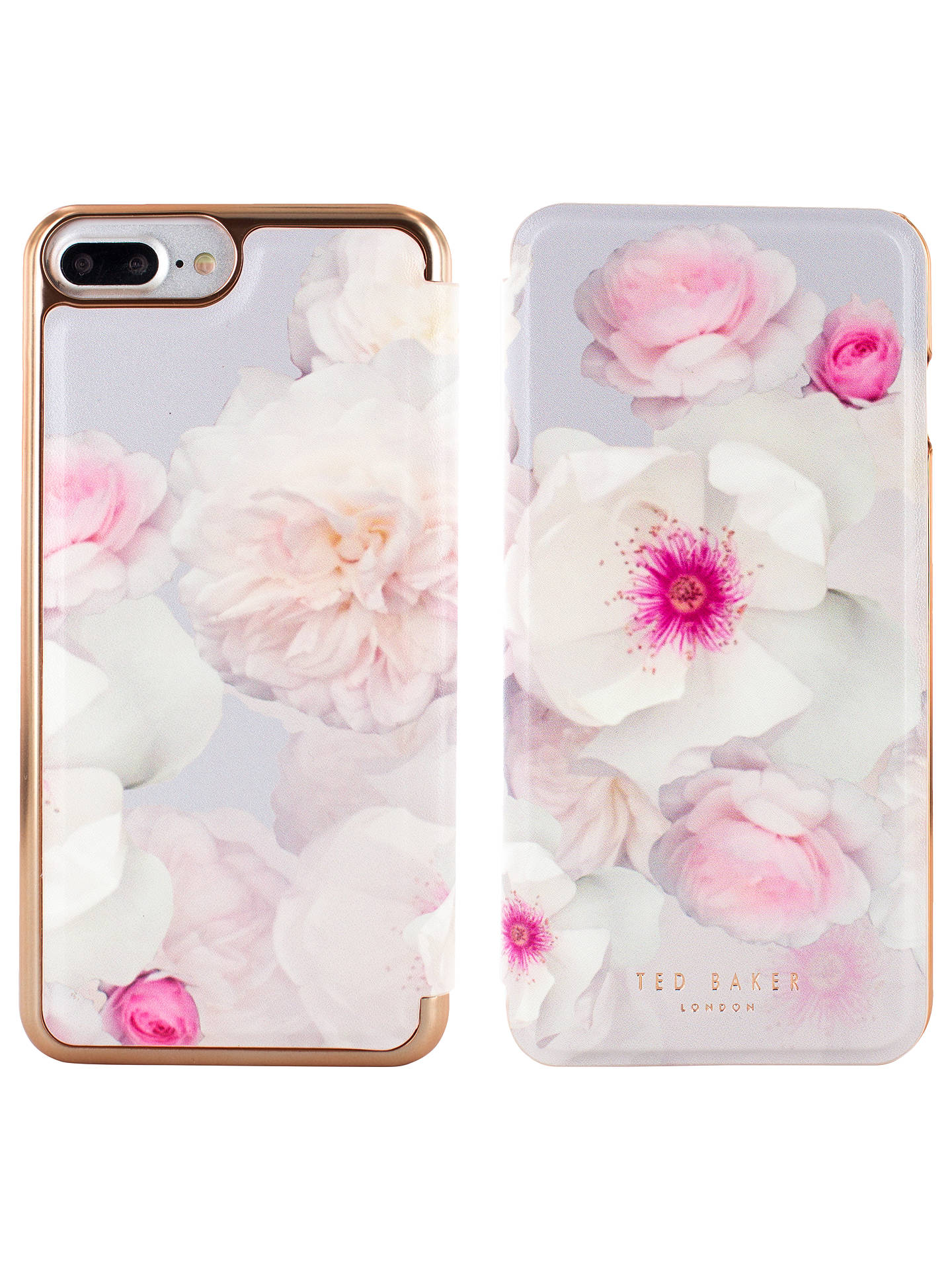 new concept 2fac5 fdfd2 Ted Baker Eleasse Case for iPhone 6/7 and 8 Plus