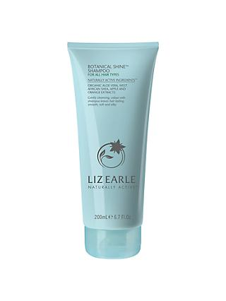 Liz Earle Botanical Shine Shampoo™, 200ml