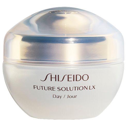 Shiseido Shiseido Future Solution LX Total Protective Day Cream, 50ml
