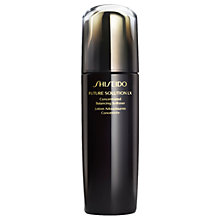 Buy Shiseido Future Solution LX Concentrated Balancing Softener, 170ml Online at johnlewis.com