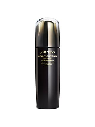 Shiseido Future Solution LX Concentrated Balancing Softener, 170ml