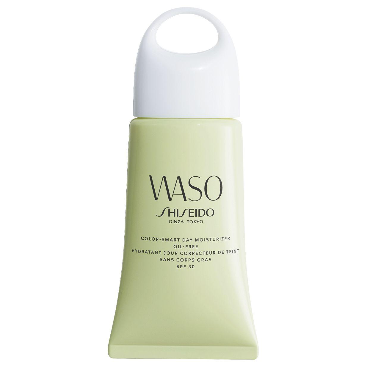 Shiseido Shiseido WASO Colour-Smart Day Moisturiser Oil Free SPF 30, 50ml