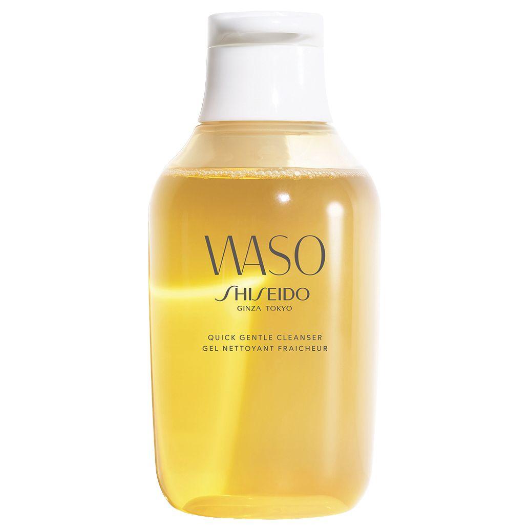 Shiseido Shiseido WASO Quick Gentle Cleanser, 150ml