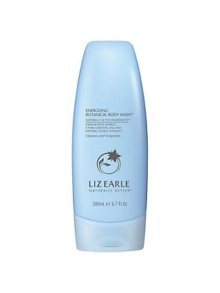Liz Earle Energising Body Wash, 200ml