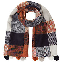 Buy White Stuff Caitlin Blanket Scarf, Multi Online at johnlewis.com