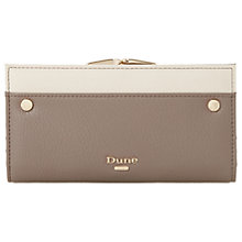 Buy Dune Kavie Colour Block Frame Purse Online at johnlewis.com