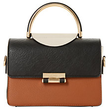 Buy Dune Daandy Half Circle Handle Grab Bag Online at johnlewis.com