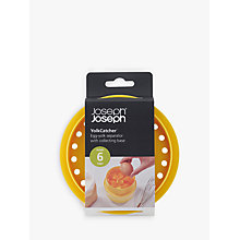 Buy Joseph Joseph Multi Egg Yolk Catcher Online at johnlewis.com