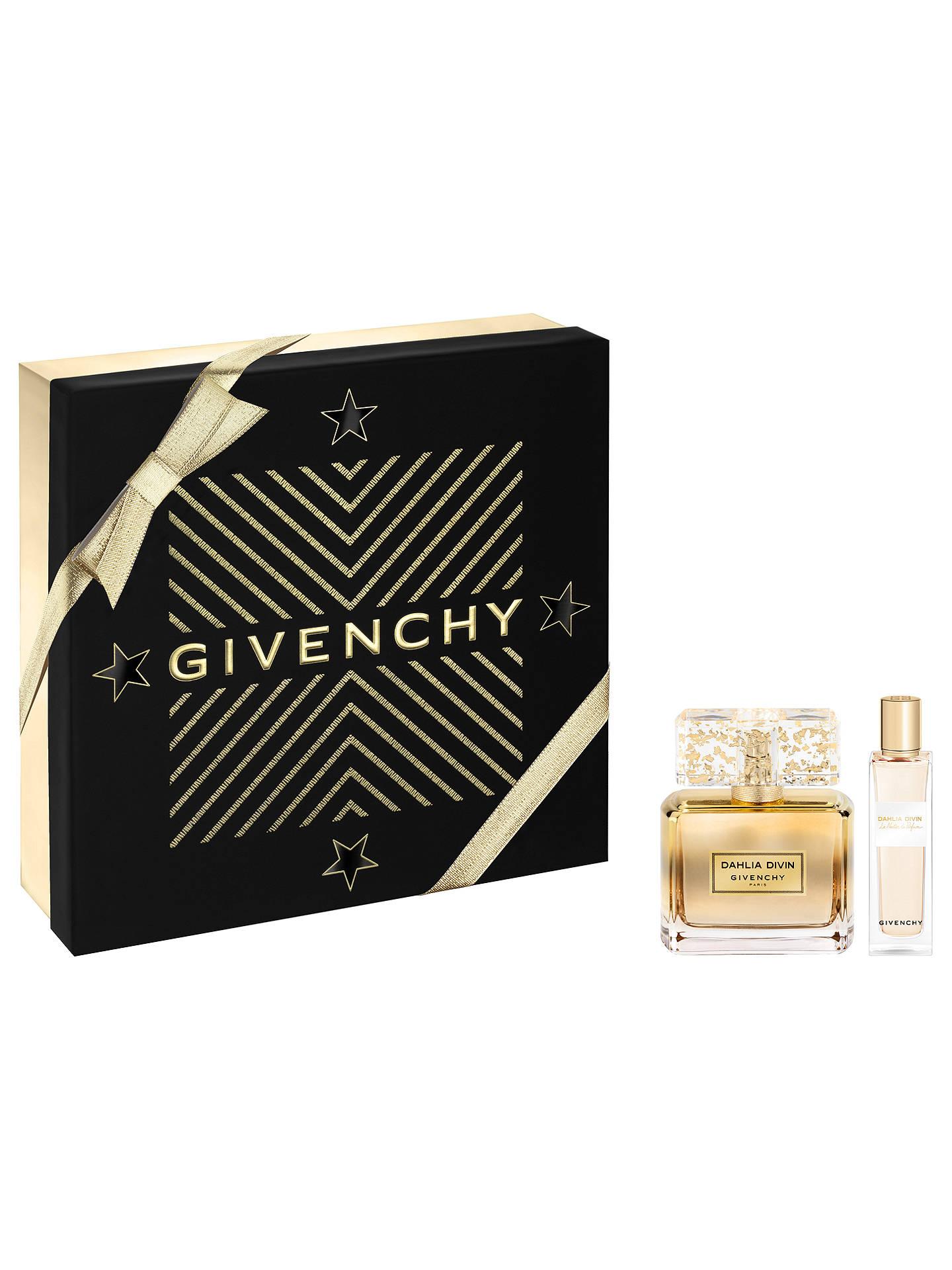 Set At Dahlia Gift Le Parfum Nectar Givenchy De Divin 75ml Fragrance kZuXwiTlPO