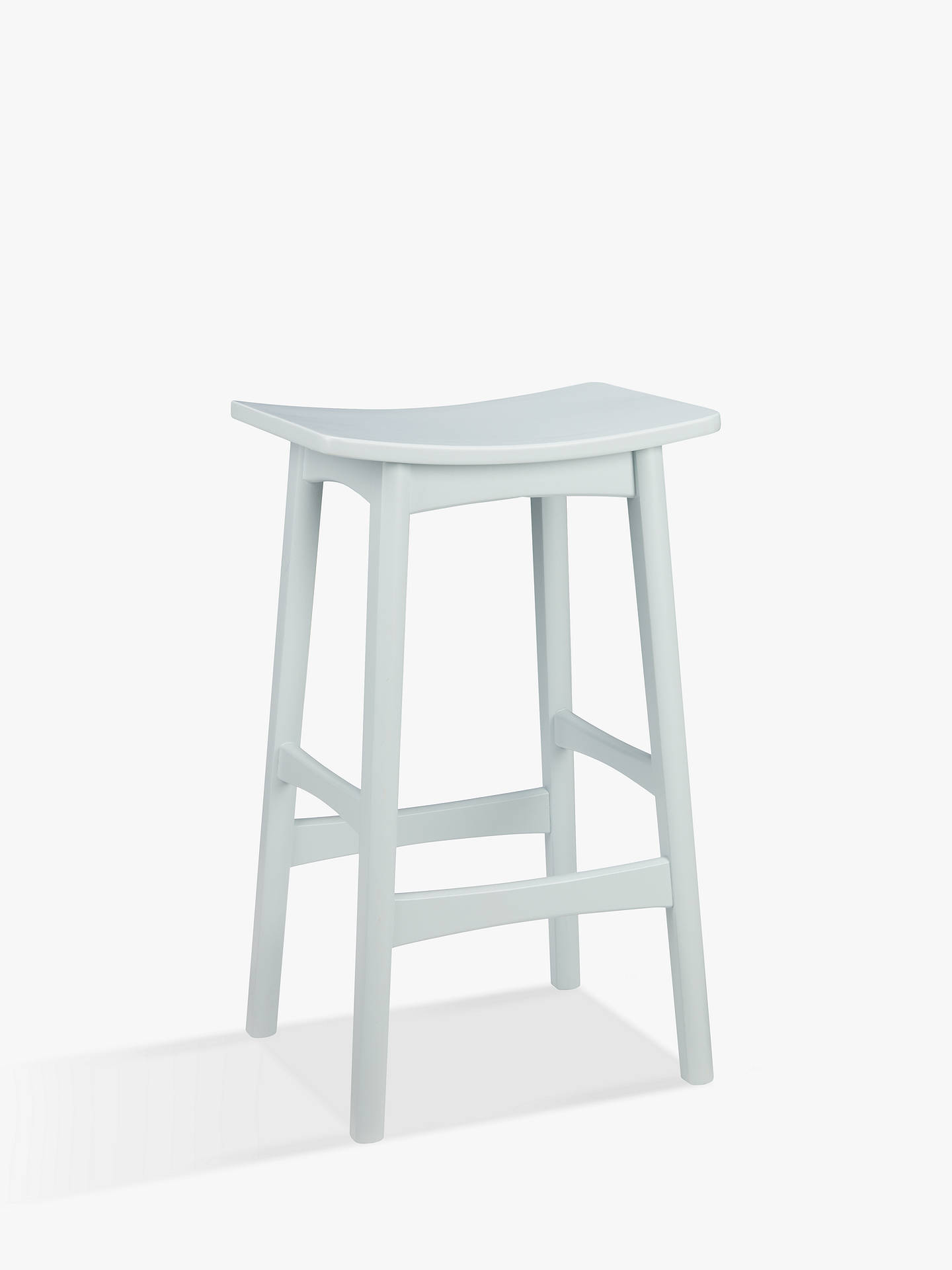 House By John Lewis Milo Barstool At John Lewis Partners