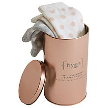 Buy Hygge by Mint Velvet Spotty Sock Set, Multi Online at johnlewis.com