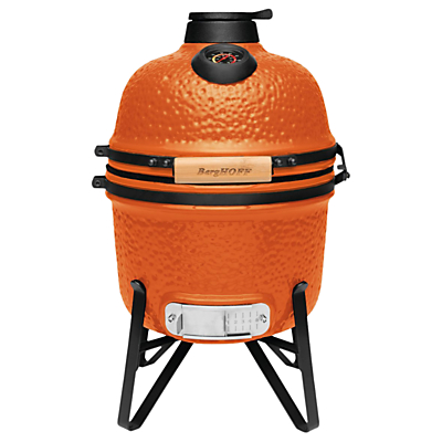 BergHOFF Mini Ceramic Oven Charcoal BBQ