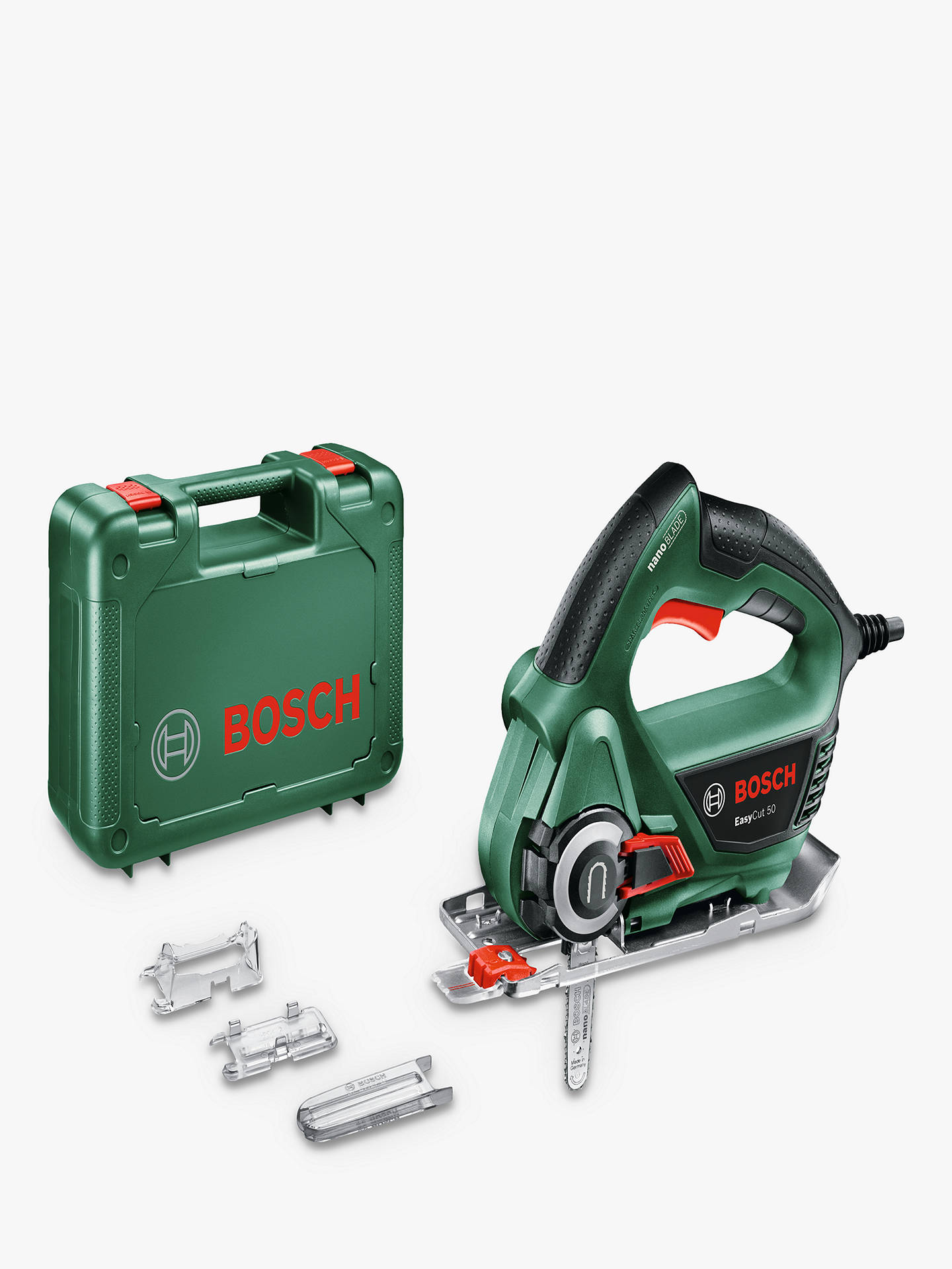 bosch easy cut 50 multi saw at john lewis & partners