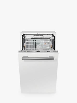 Miele G4782SCVi Integrated Slimline Dishwasher