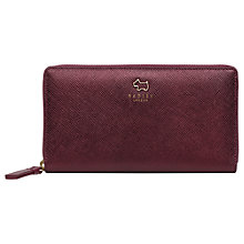 Buy Radley Ashby Road Leather Matinee Purse Online at johnlewis.com