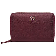 Buy Radley Ashby Road Leather Zip-Around Purse Online at johnlewis.com