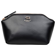 Buy Radley Ashby Road Leather Pouch Purse Online at johnlewis.com