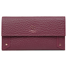 Buy Radley Carey Street Leather Matinee Purse Online at johnlewis.com