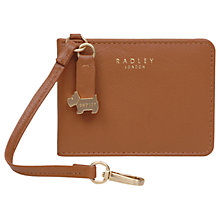 Buy Radley Southwark Park Leather Bag Charm Online at johnlewis.com