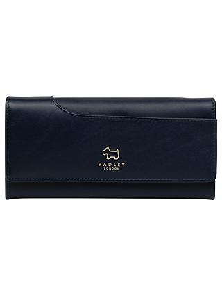 Radley Pockets Leather Large Matinee Purse