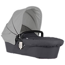 Buy iCandy Raspberry Carrycot, Granite Online at johnlewis.com