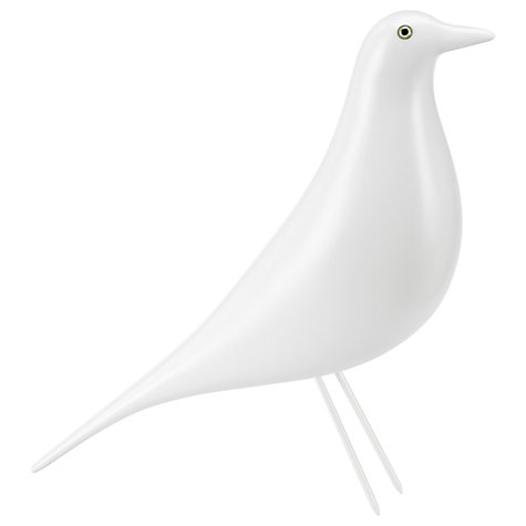 Buy Vitra Eames House Bird Online at johnlewis.com