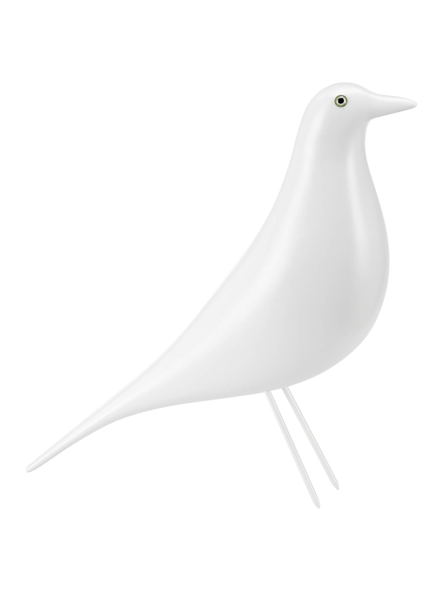 Vitra Eames House Bird White