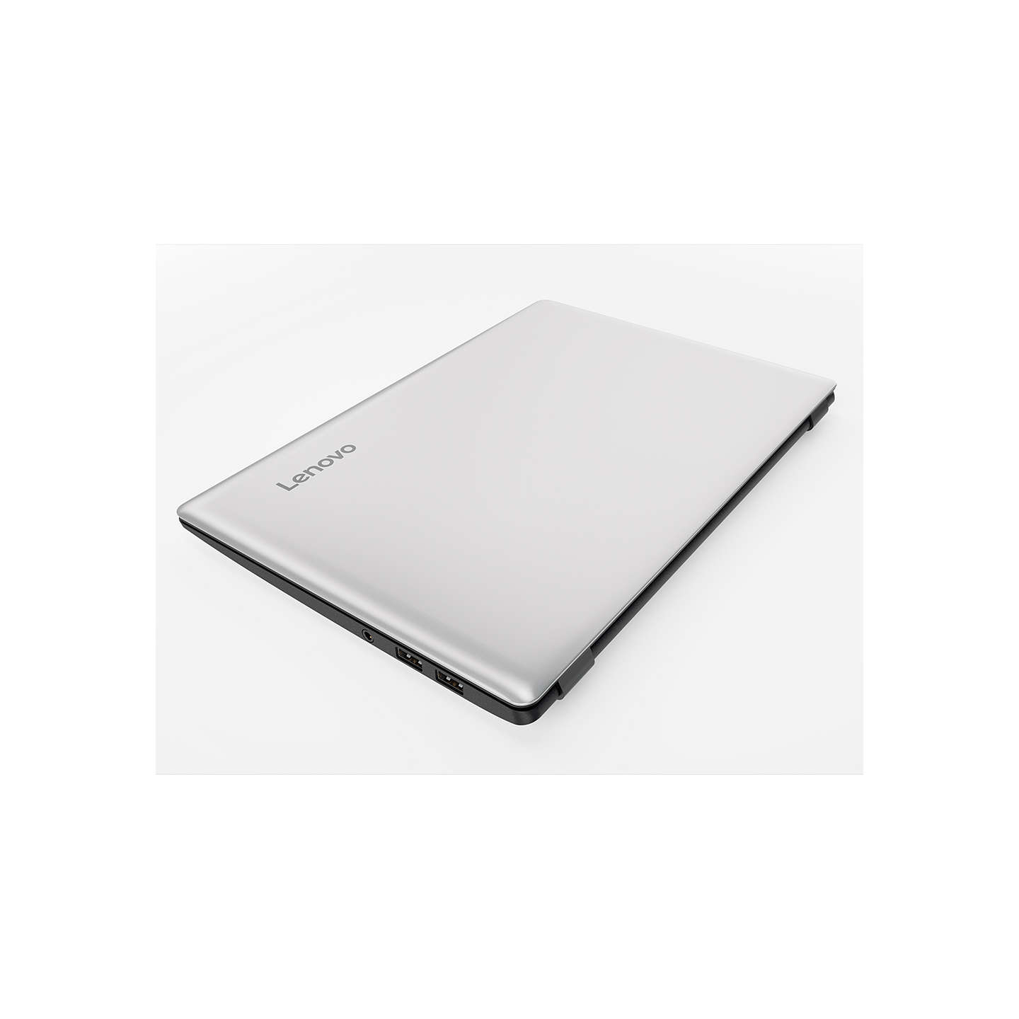 "BuyLenovo IdeaPad 110S Laptop, Intel Celeron, 2GB RAM, 32GB eMMC, 11.6"" and Office 365 1 Year Subscription Included, Silver Online at johnlewis.com"