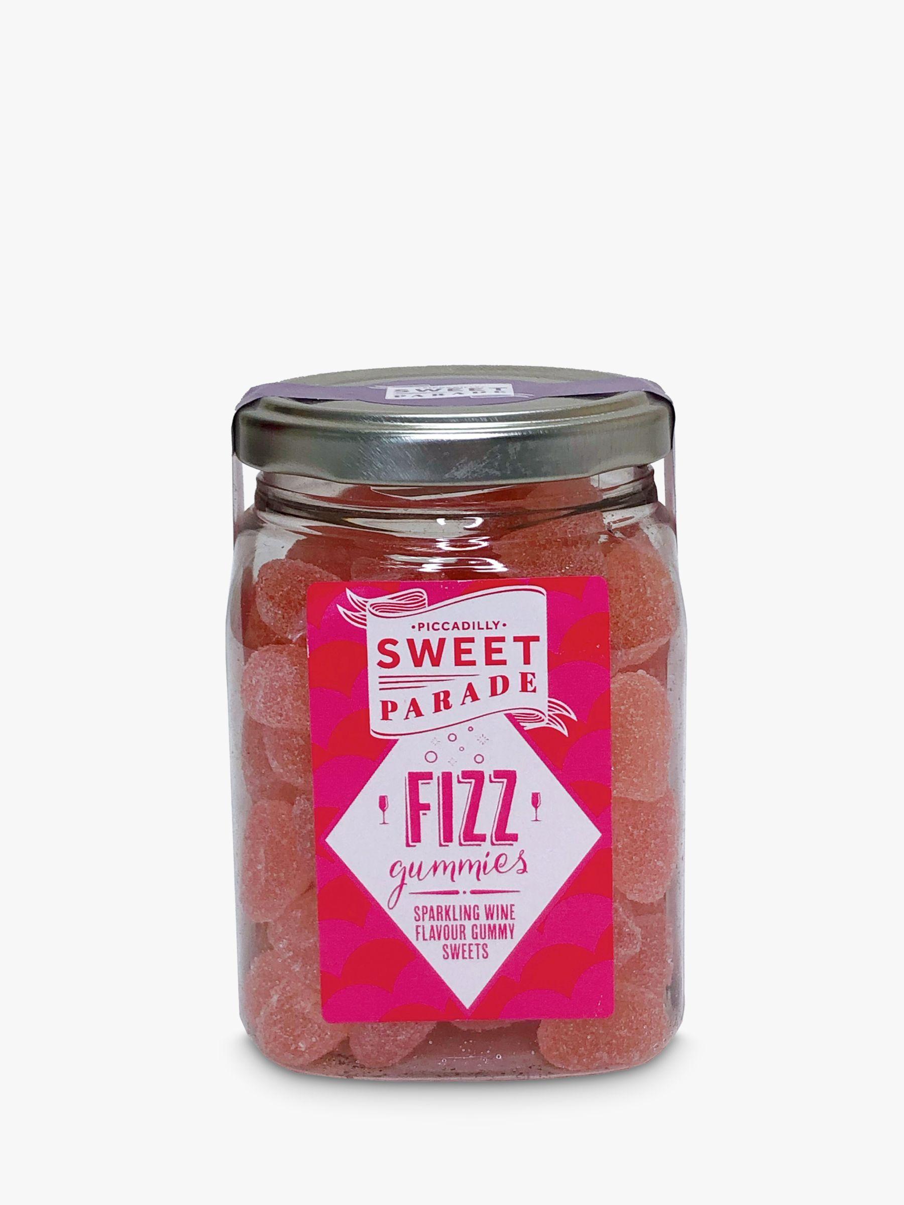 Piccadilly Sweet Parade Piccadilly Sweet Parade Prosecco Gummies, 230g