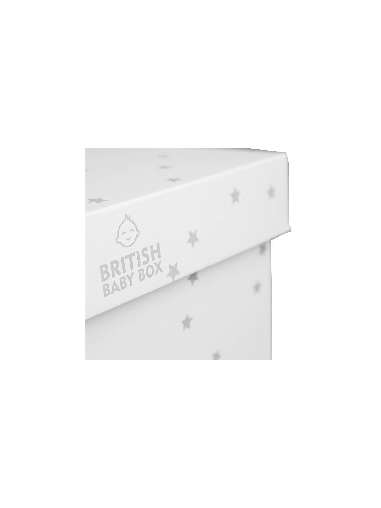 Buy British Baby Box Online at johnlewis.com