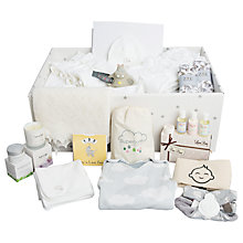 Buy Luxury British Baby Box Online at johnlewis.com