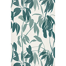Buy John Lewis Sai Spruce Wallpaper Online at johnlewis.com