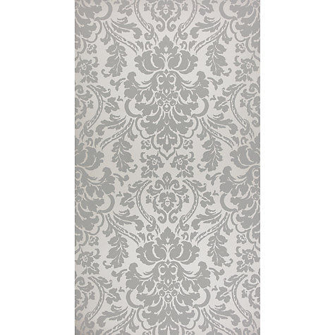 Buy john lewis stockbridge damask wallpaper john lewis buy john lewis stockbridge damask wallpaper online at johnlewis gumiabroncs Images