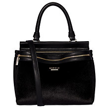 Buy Modalu Billie Mini Grab Bag Online at johnlewis.com