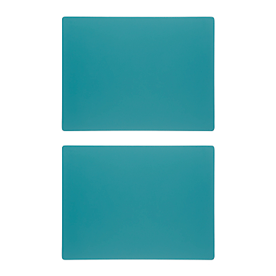 John Lewis Scandi Painted Wood Placemats, Set of 2