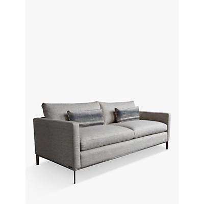 Duresta Jasper Large 3 Seater Sofa, Coney