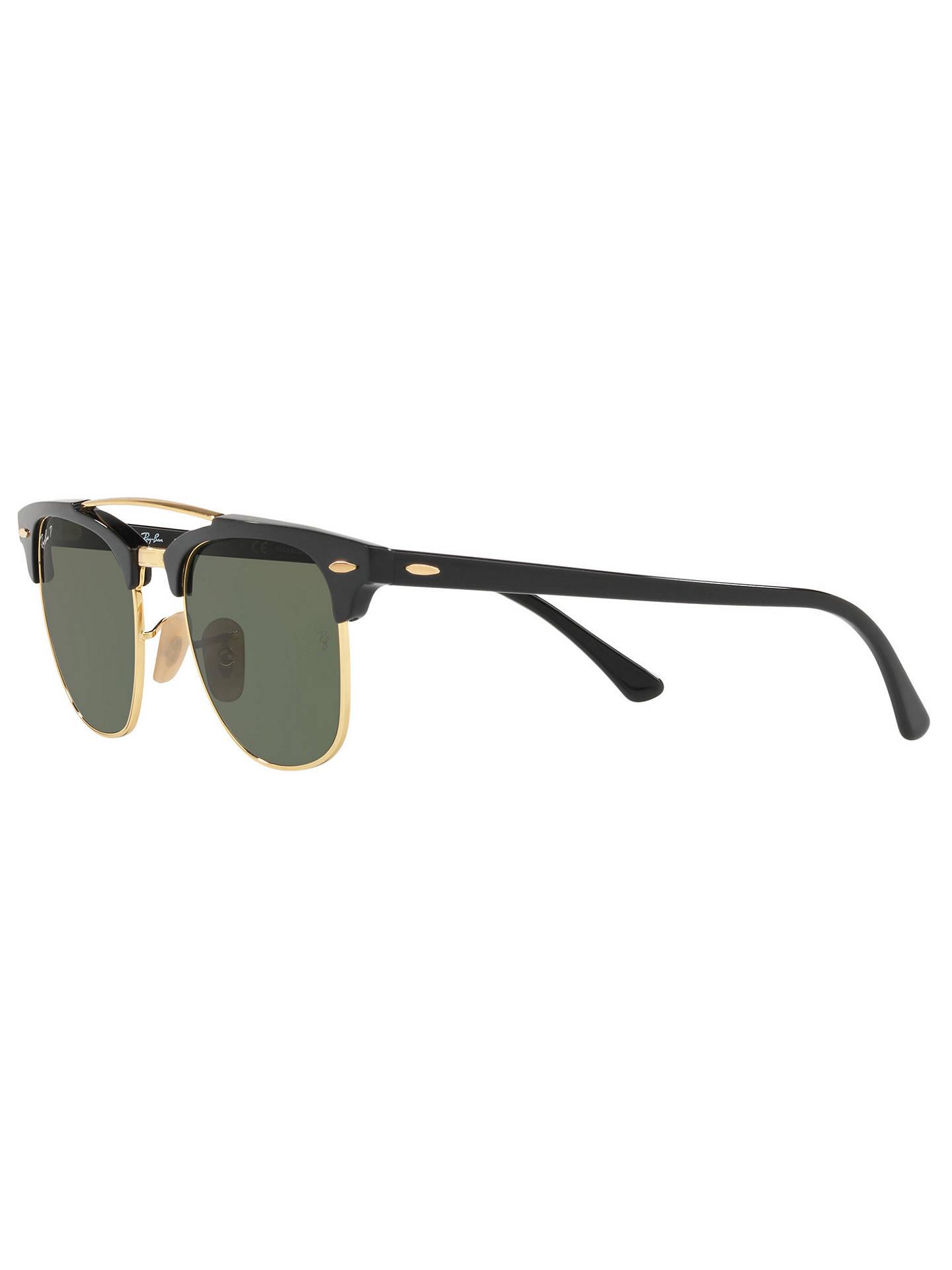 0120d712b5415 ... Buy Ray-Ban RB3816 Polarised Wayfarer Sunglasses