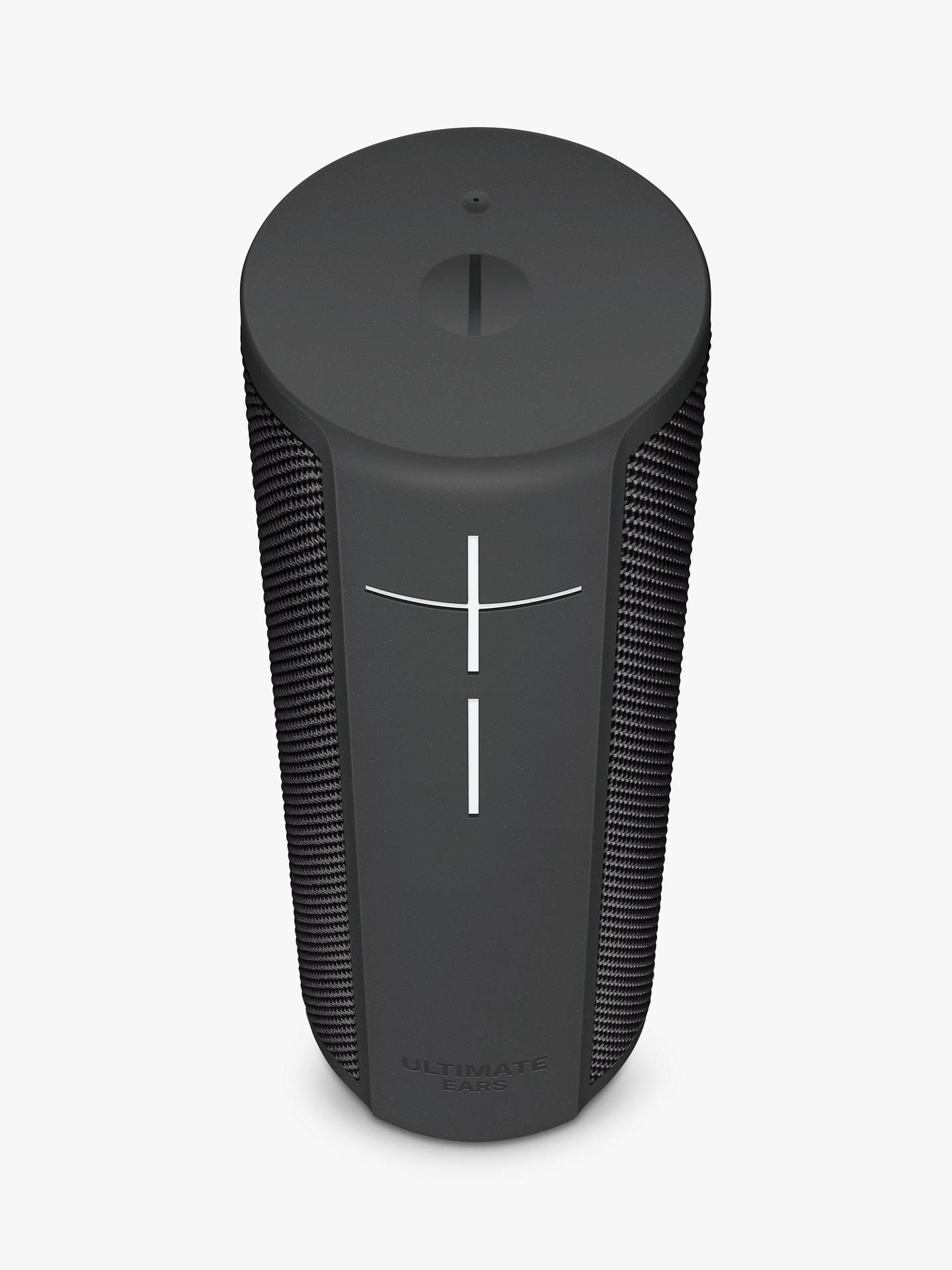 BuyUltimate Ears BLAST Bluetooth Wi-Fi Waterproof Portable Speaker with Alexa Voice Recognition & Control, Black Online at johnlewis.com