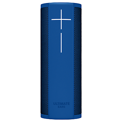 Image of Ultimate Ears BLAST Bluetooth Wi-Fi Waterproof Portable Speaker with Alexa Voice Recognition & Control