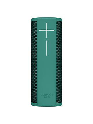 Ultimate Ears BLAST Bluetooth Wi-Fi Waterproof Portable Speaker with Alexa Voice Recognition & Control