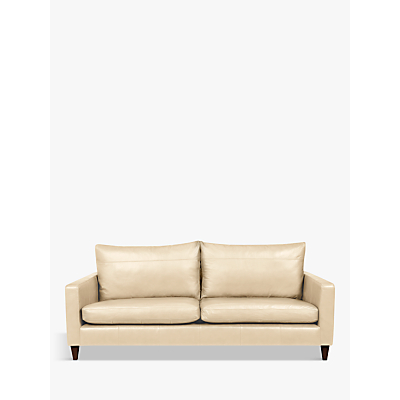 John Lewis Bailey Leather Grand 4 Seater Sofa Review