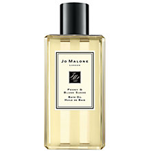 Buy Jo Malone London Peony & Blush Suede Bath Oil, 250ml Online at johnlewis.com
