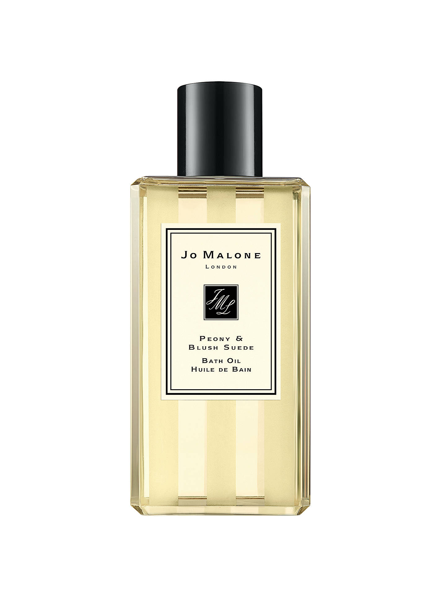 BuyJo Malone London Peony & Blush Suede Bath Oil, 250ml Online at johnlewis.com