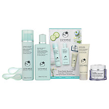 Buy Liz Earle Essentials Kit, Superskin™ Moisturiser Unfragranced for Sensitive Skin Online at johnlewis.com