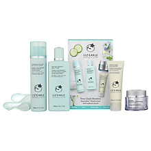Buy Liz Earle Essentials Kit, Superskin™ Moisturiser with Natural Neroli Online at johnlewis.com