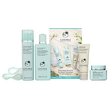 Buy Liz Earle Essentials Kit, Skin Repair Moisturiser™ - Normal/Combination Online at johnlewis.com