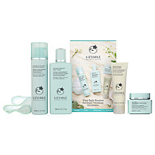 Buy Liz Earle Essentials Kit, Skin Repair Moisturiser™ - Dry/Sensitive Online at johnlewis.com