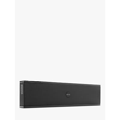Image of Orbitsound ONE P70W Airsound Wi-Fi Bluetooth Sound Bar, Black