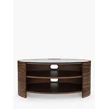 "Buy Tom Schneider Elliptic Deluxe 100 TV Stand for TVs up to 45"" Online at johnlewis.com"
