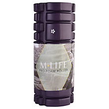 Buy M-Life Foam Roller Online at johnlewis.com